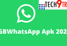 Gb whatsapp latest app download for android